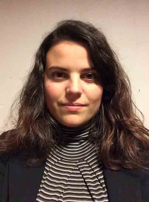 Chloe Romat - Ingénieur généraliste